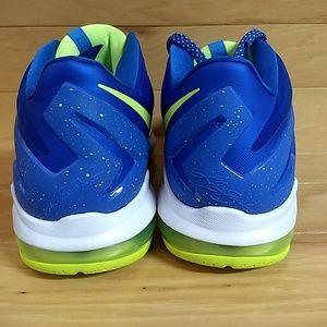 new style 41701 e1071 Nike Shoes - Nike Max Lebron XI Low Sprite 642849-471